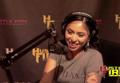 Anna Maze Talks Being Latina in Hip-Hop, Working w/ Mark Henry, + More