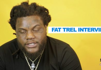 Fat Trel Gives Little Bacon Bear An Exclusive Interview
