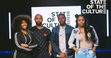 State of the Culture (Full Episode)